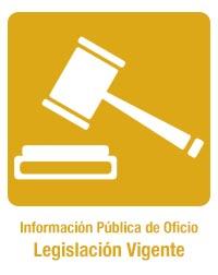 legislación vigente
